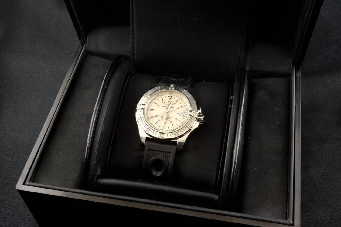 Breitling Colt Chronometre Automatic - 9
