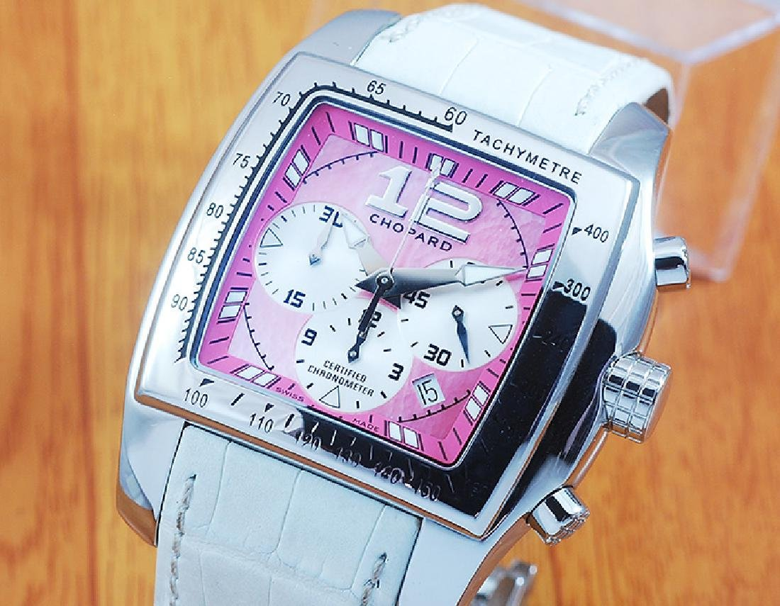 Chopard Tycoon Two O Ten Chronograph XL Automatic