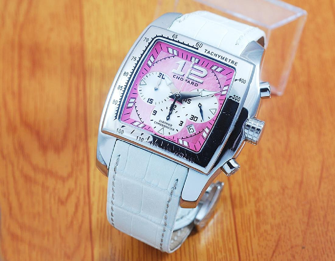 Chopard Tycoon Two O Ten Chronograph XL Automatic - 2