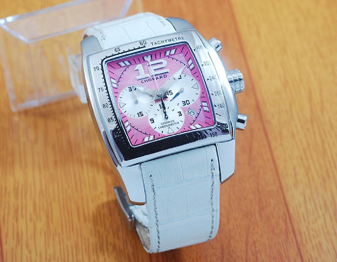 Chopard Tycoon Two O Ten Chronograph XL Automatic - 3
