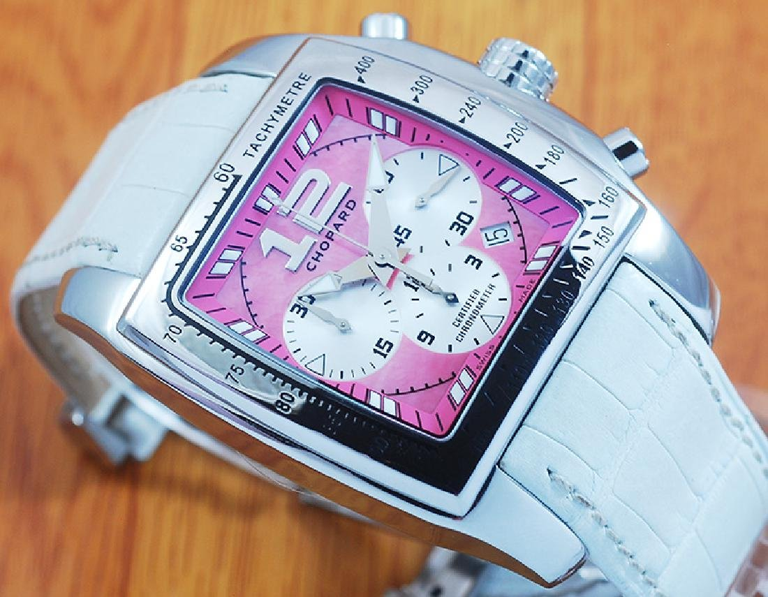 Chopard Tycoon Two O Ten Chronograph XL Automatic - 4