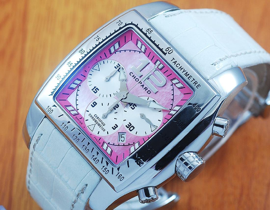 Chopard Tycoon Two O Ten Chronograph XL Automatic - 5