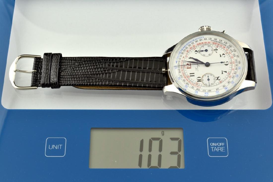 Longines Chronographe - 10