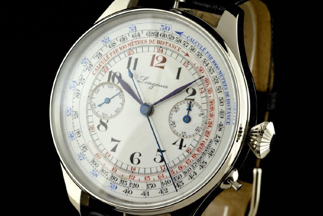 Longines Chronographe - 2