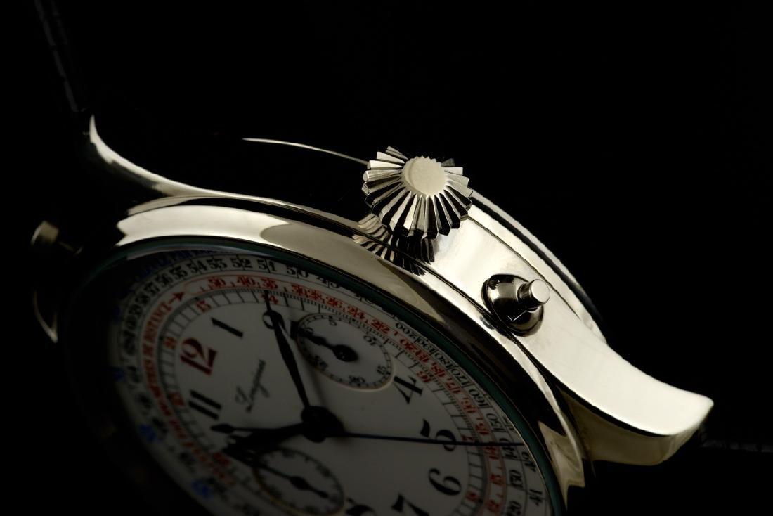 Longines Chronographe - 3