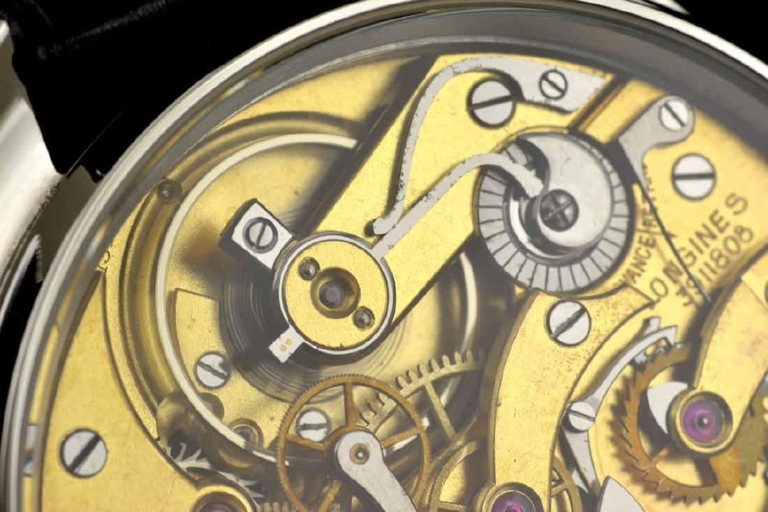Longines Chronographe - 5