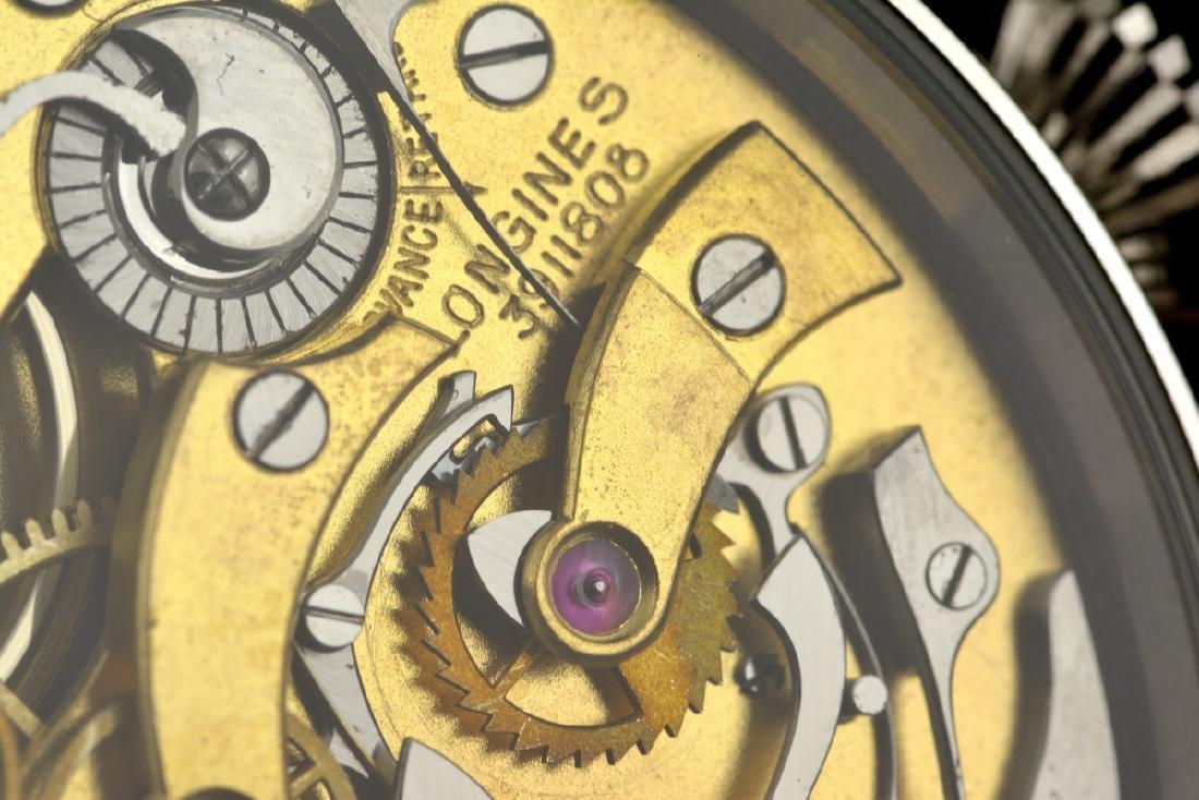 Longines Chronographe - 7