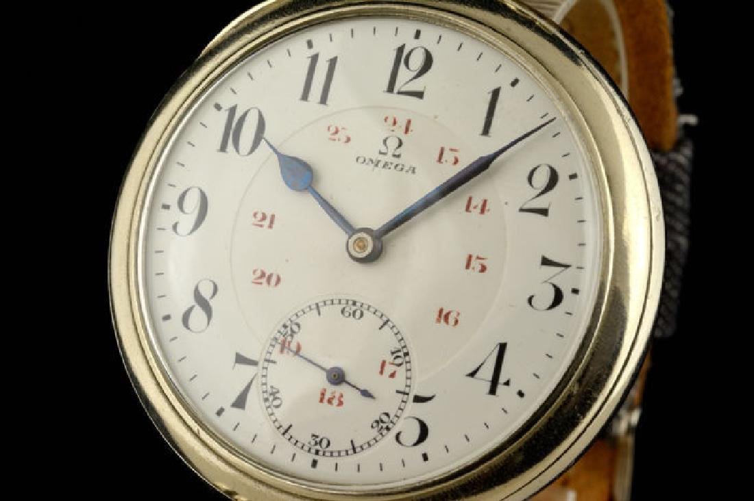 Excellent Omega Stainless Steel - 10