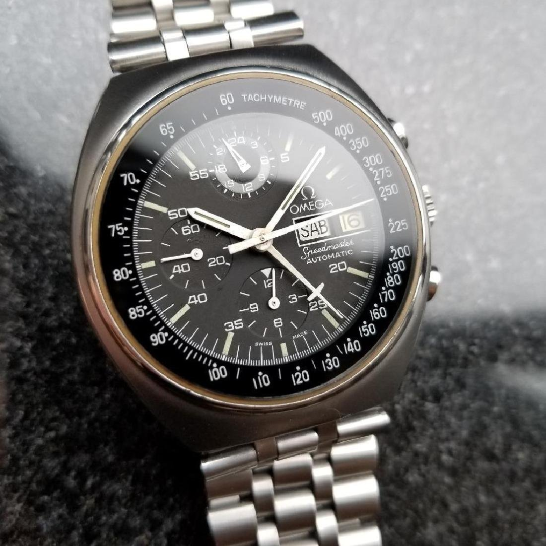 Omega Speedmaster Jumbo 1970s Chronograph Men's 42mm - 2