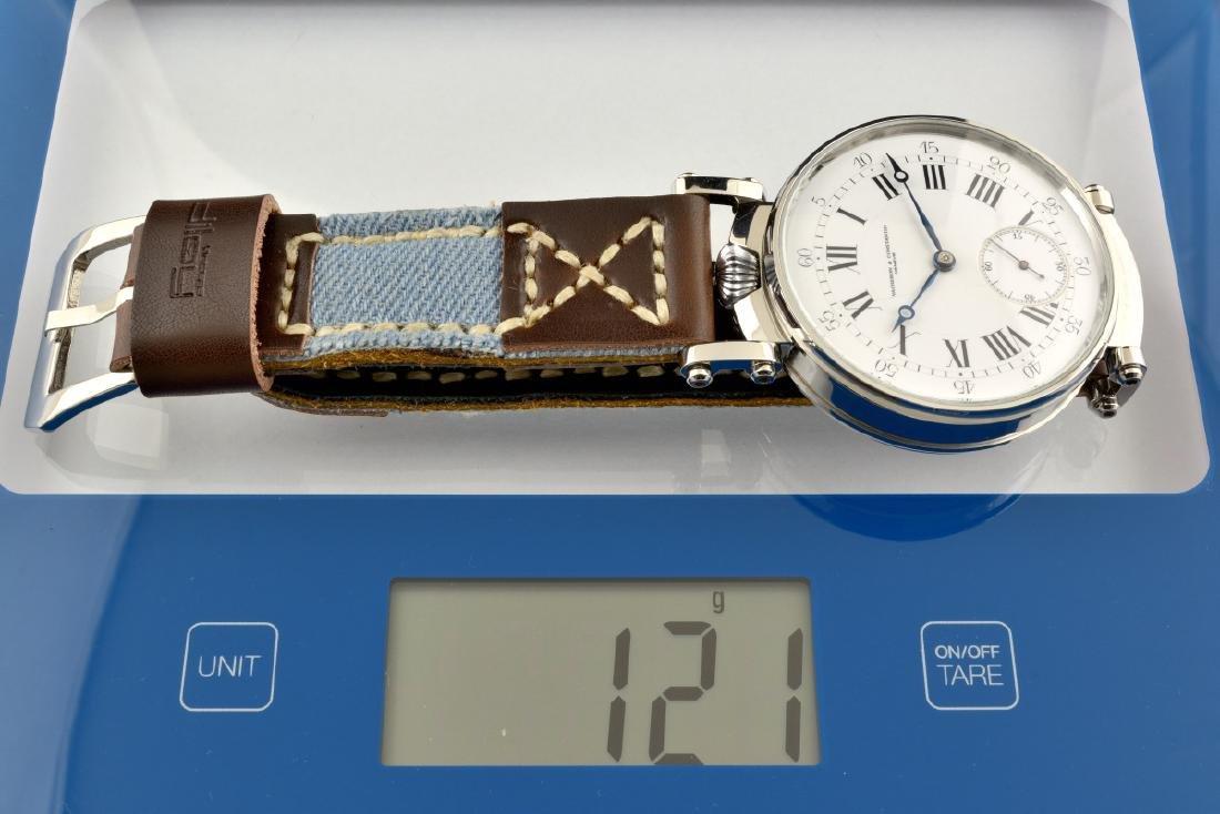 Vacheron & Constantin Chronometer - 10