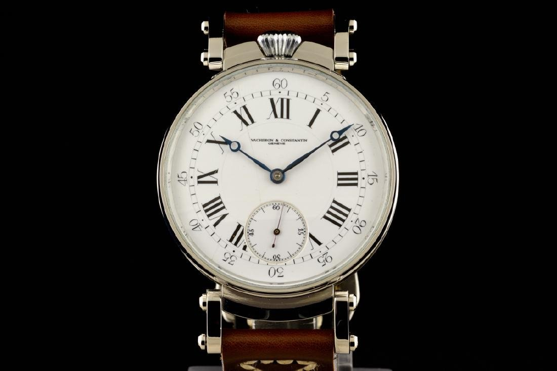 Vacheron & Constantin Chronometer