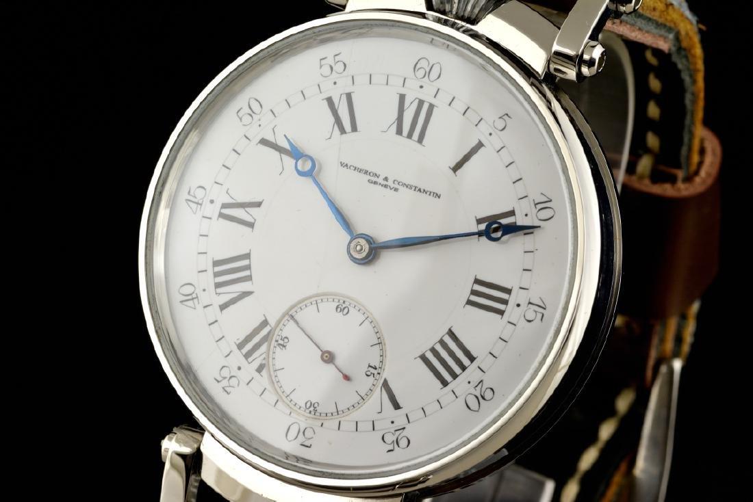 Vacheron & Constantin Chronometer - 2