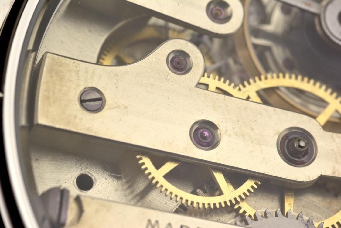 Vacheron & Constantin Chronometer - 8