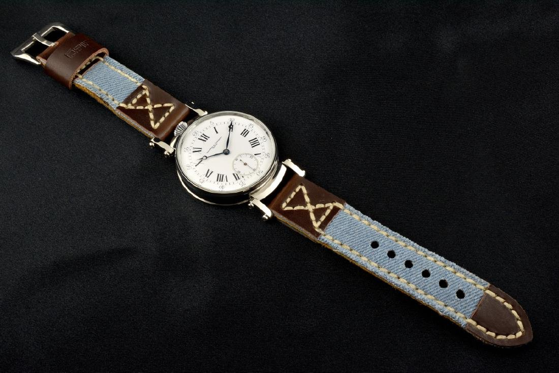 Vacheron & Constantin Chronometer - 9