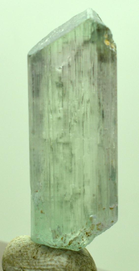 Natural Kunzite Crystal - 2