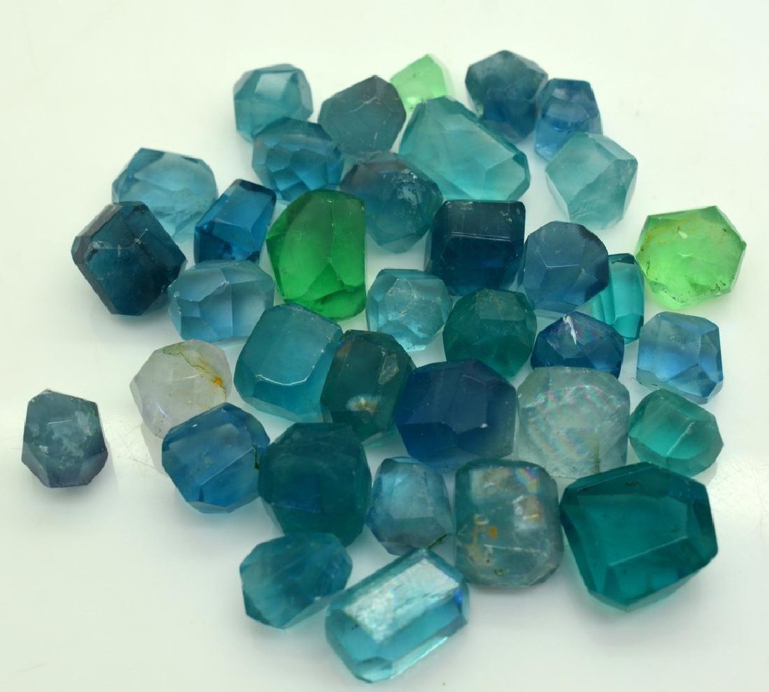 Top Quality Fluorite Beads