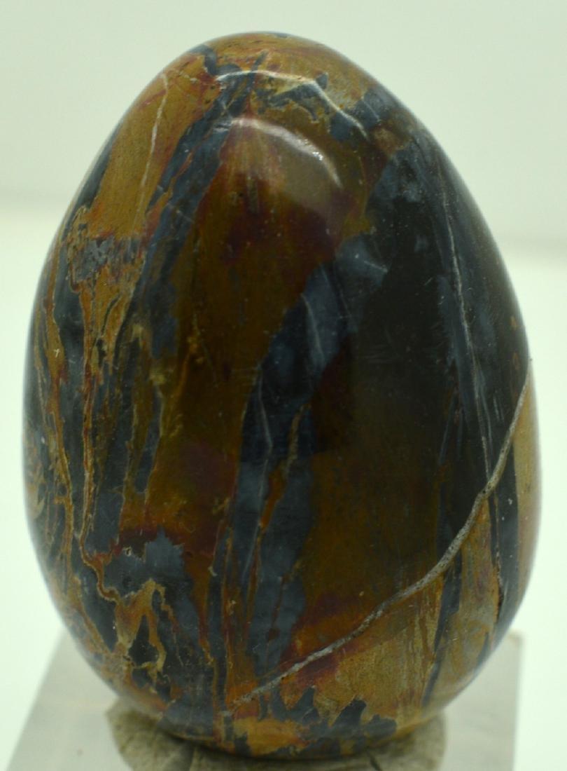Amazing Jasper Egg - 3