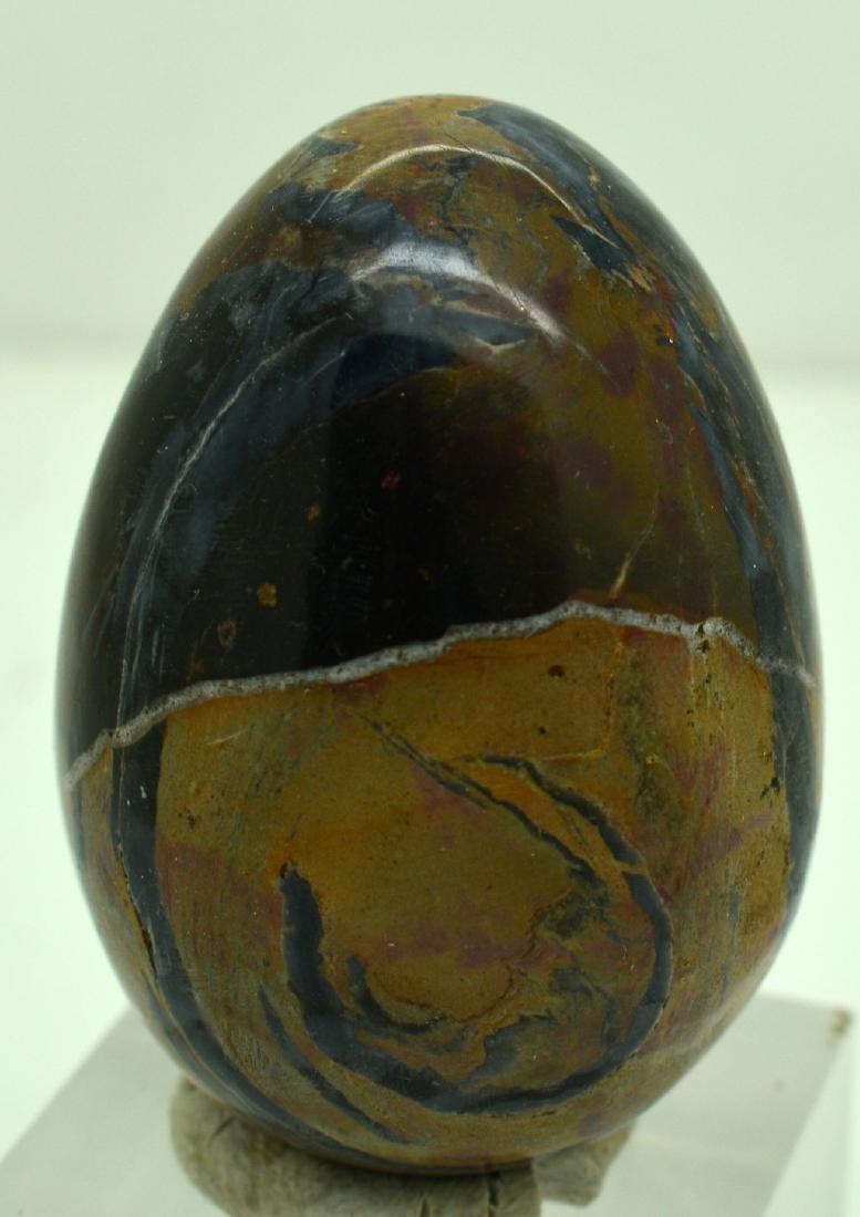 Amazing Jasper Egg - 5
