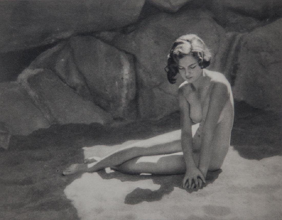 FORMAN HANNA - Canyon Sand