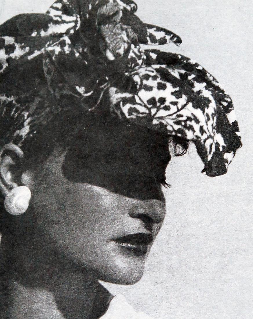 MAN RAY - Juliet 1943