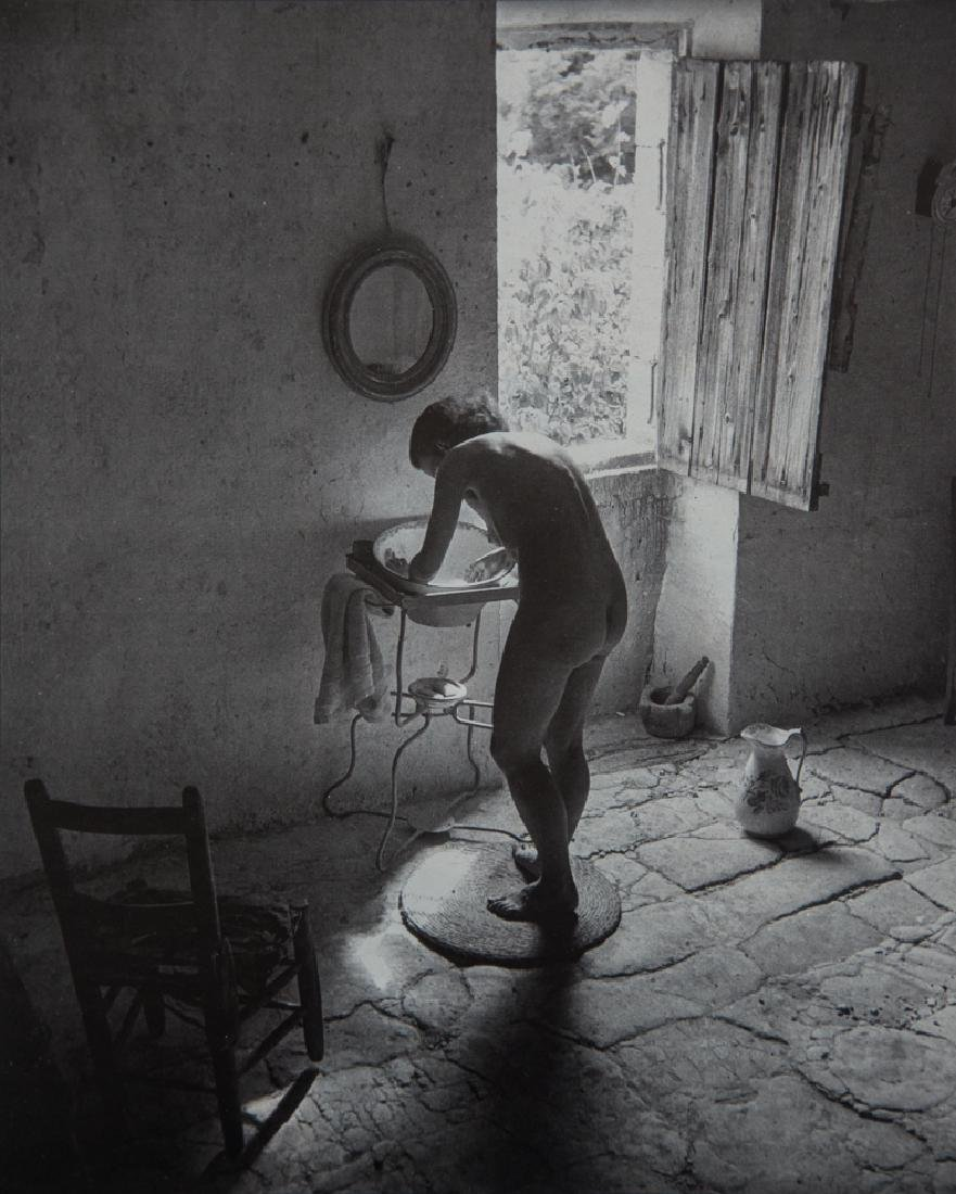 WILLY RONIS - Le Nu Provencal, 1949