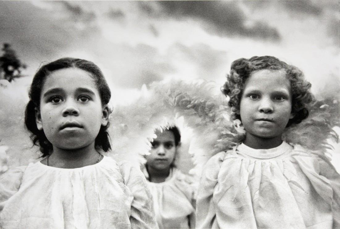 SEBASTIAO SALGADO - First Communion Juazeiro Do Norte