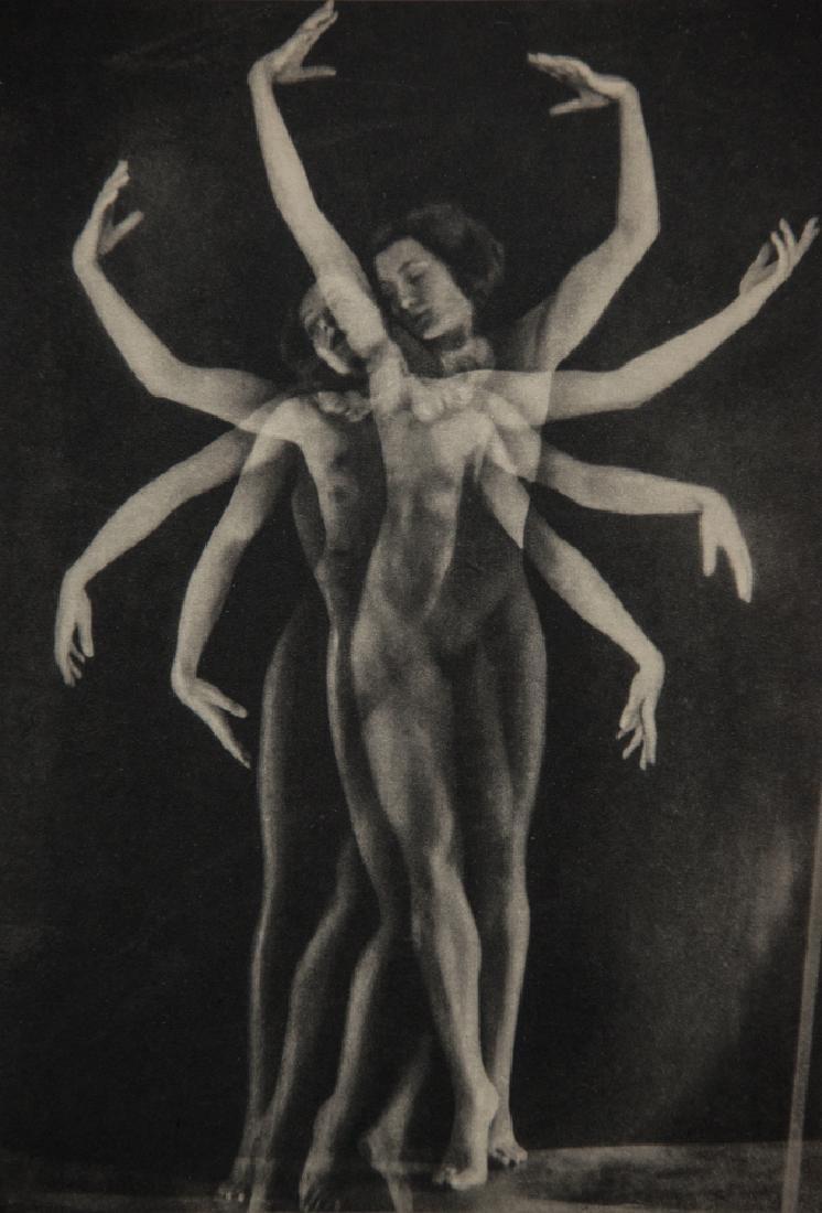 YVA - Danse