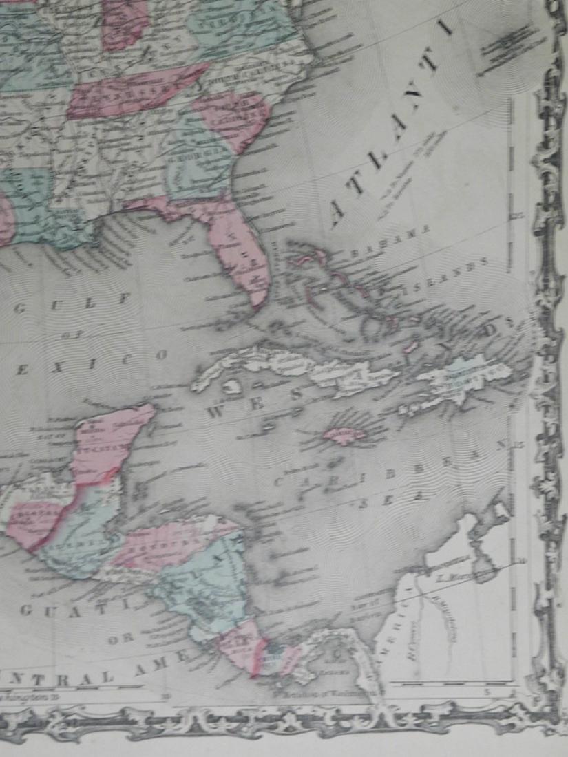 Johnson's North America - 3