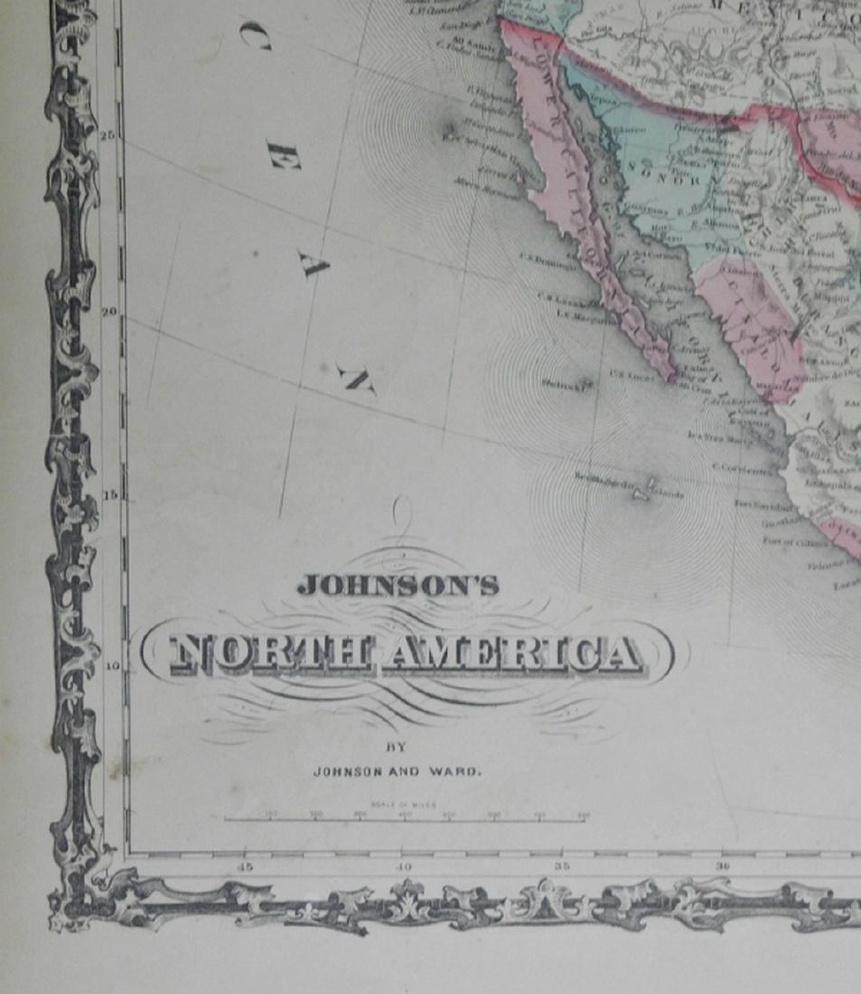 Johnson's North America - 5