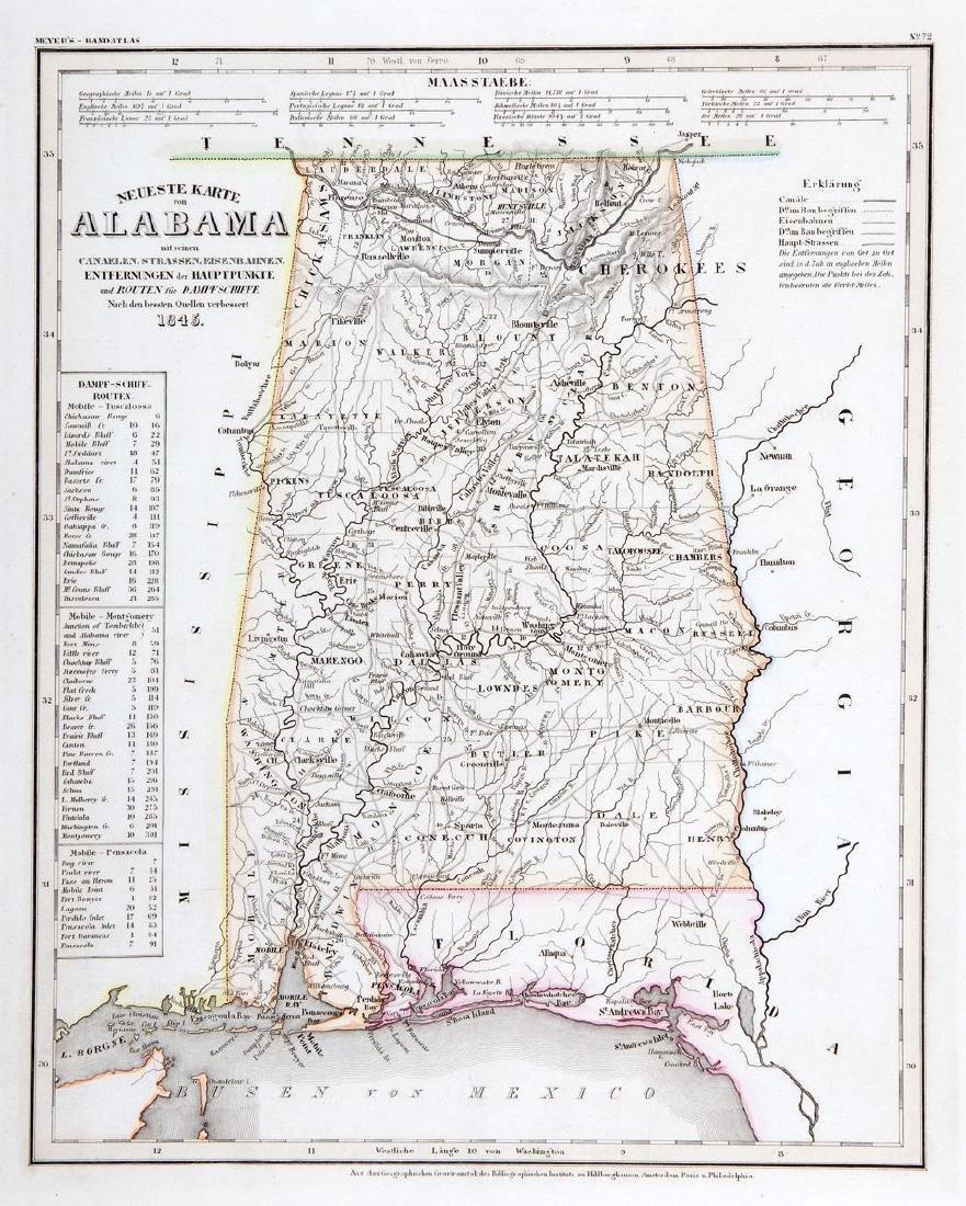 Meyer: Pre–Civil War Alabama