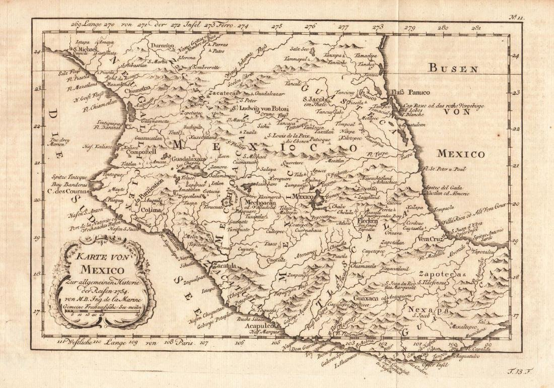 Bellin: Mexican Heartland