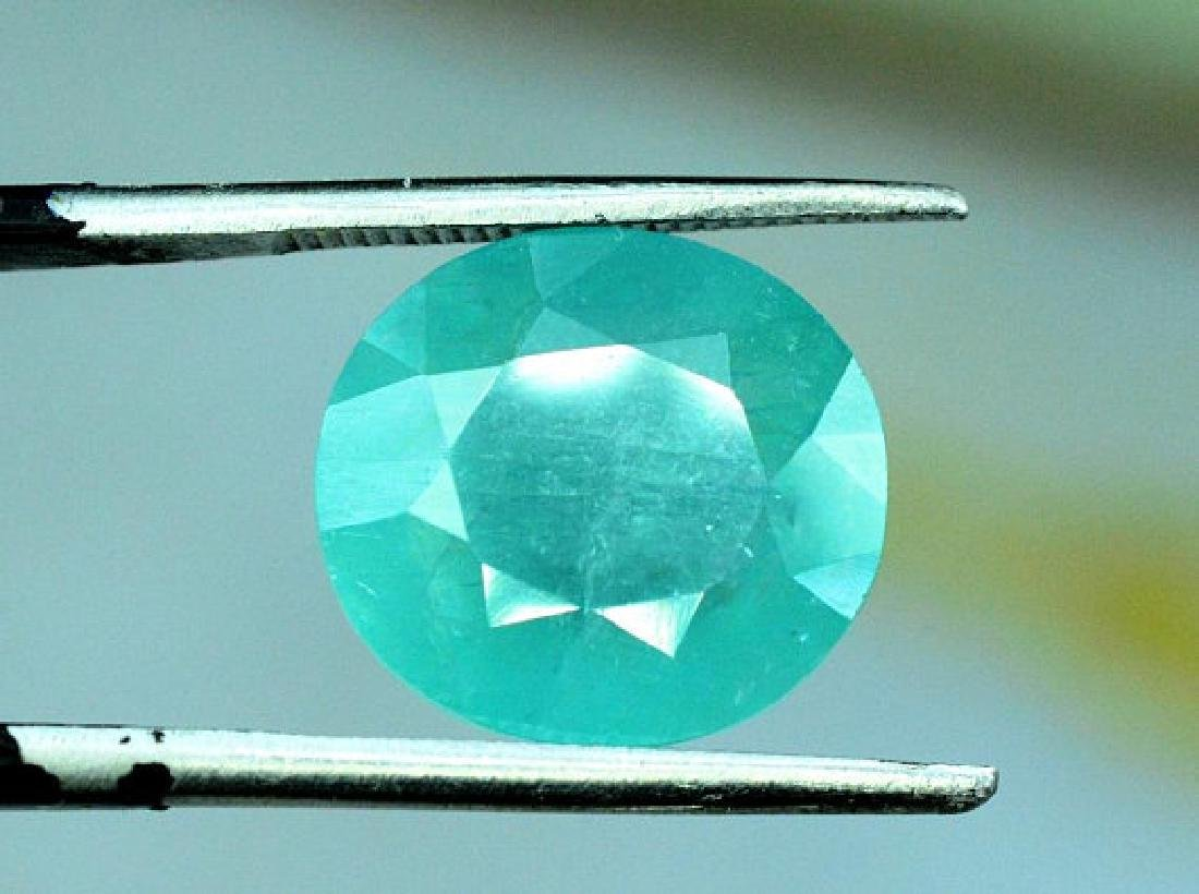 6.00 carats Extremely Rare Untreated Natural