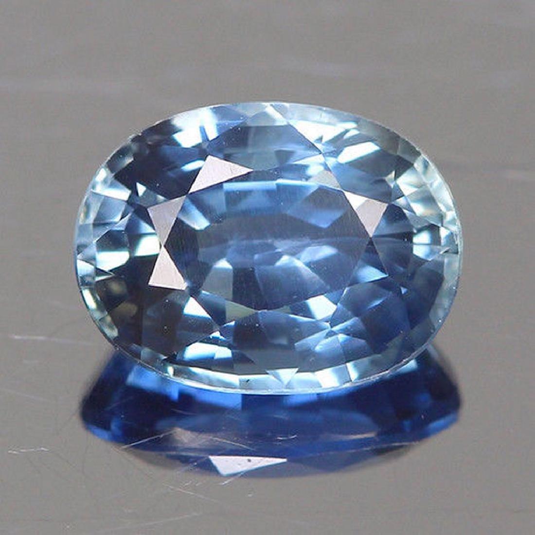 1.09 ct Sri Lanka Sapphire