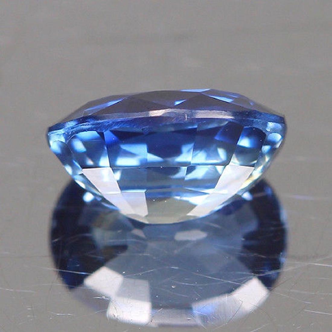 1.09 ct Sri Lanka Sapphire - 2