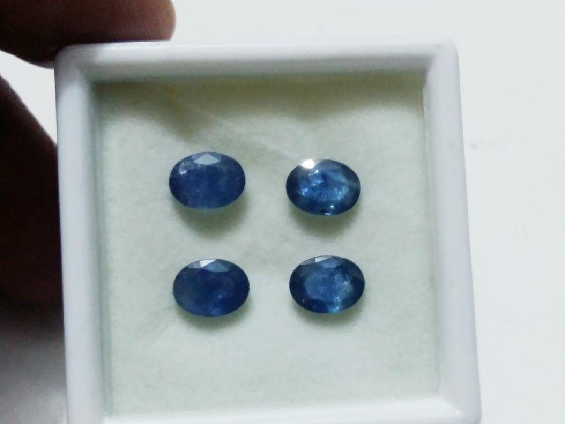 Natural Blue Sapphire Wholesale Lot