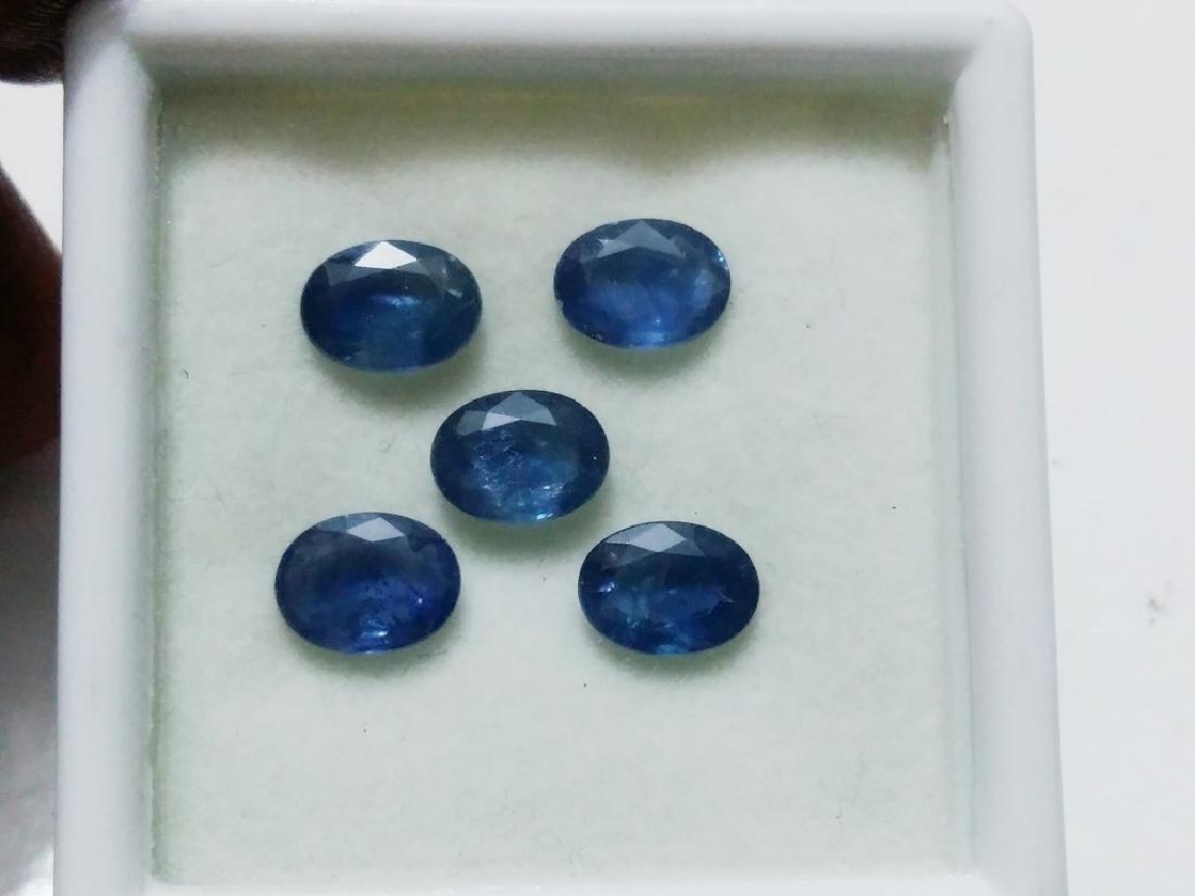 Natural Blue Sapphire Wholesale Lot