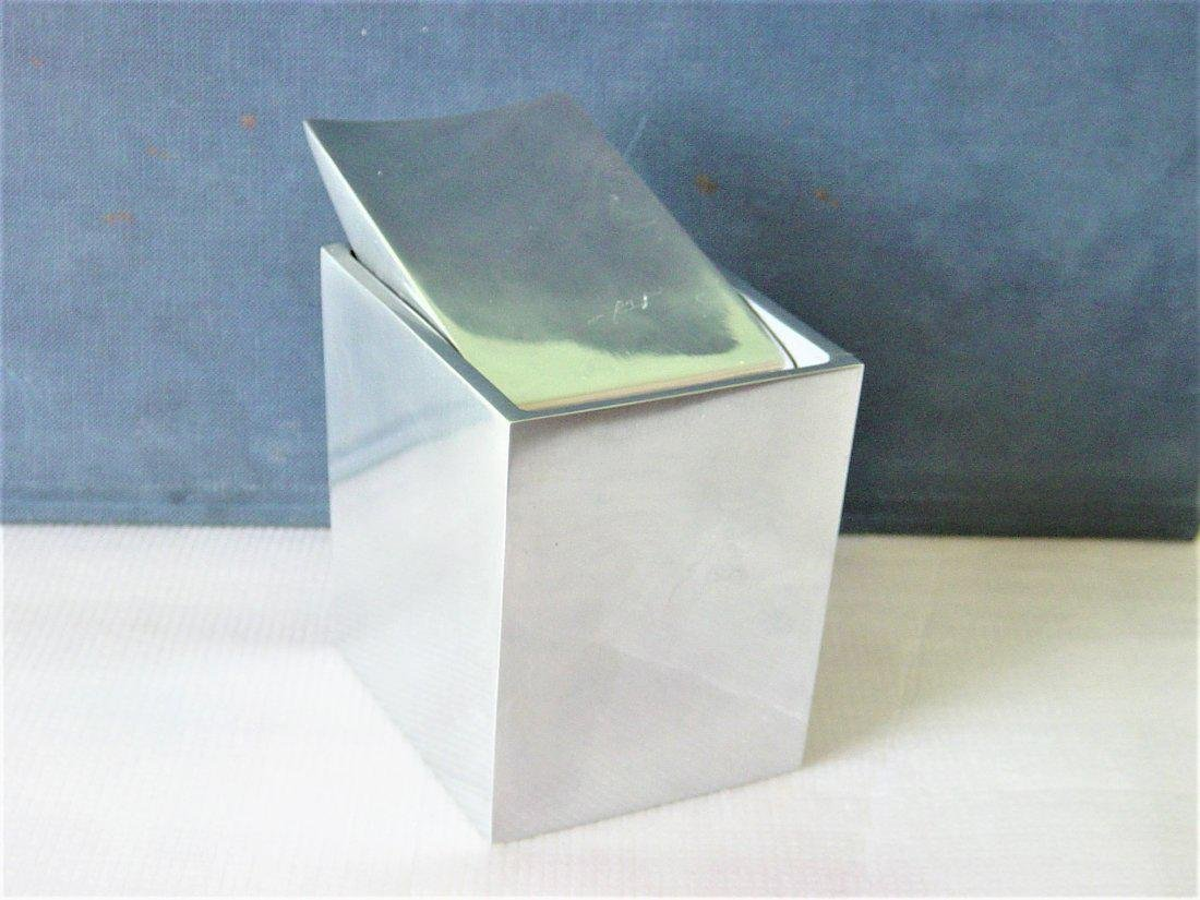 Ray Hollis ashtray by Philippe Starck 1986 produced by