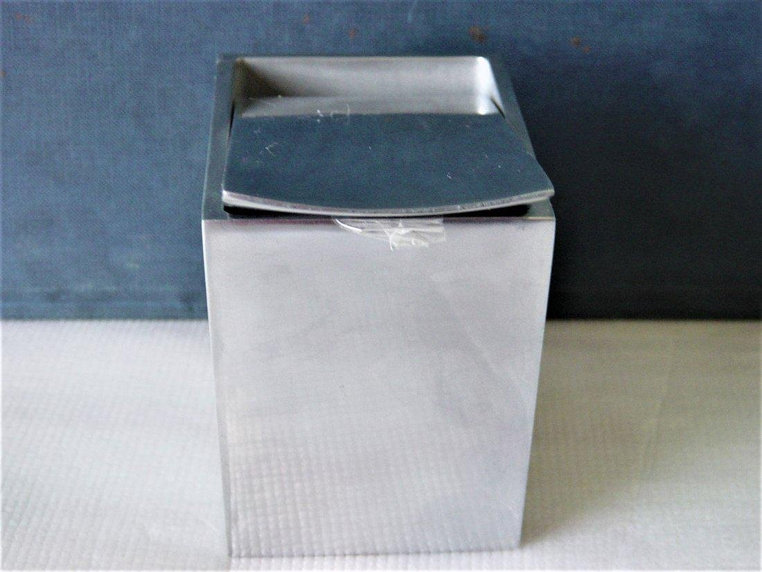 Ray Hollis ashtray by Philippe Starck 1986 produced by - 3