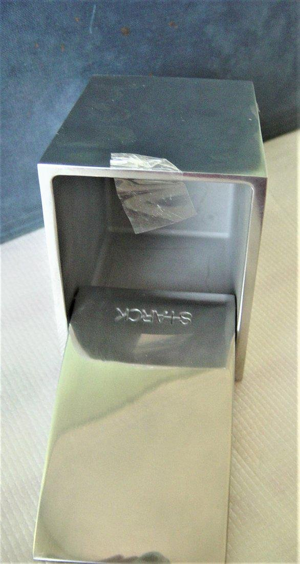 Ray Hollis ashtray by Philippe Starck 1986 produced by - 4