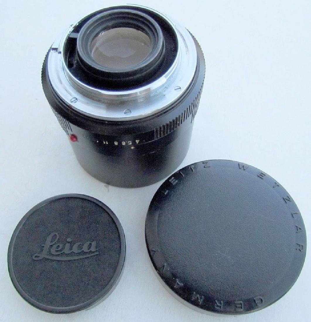 LEICA PHOTO CAMERA LENS LEITZ WETZLAR 2280137