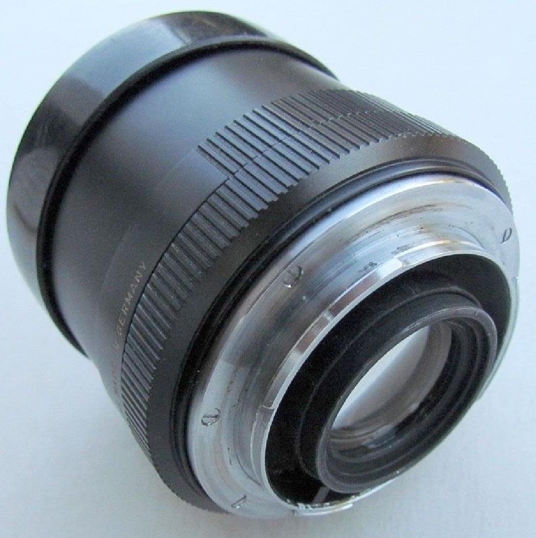 LEICA PHOTO CAMERA LENS LEITZ WETZLAR 2280137 - 3