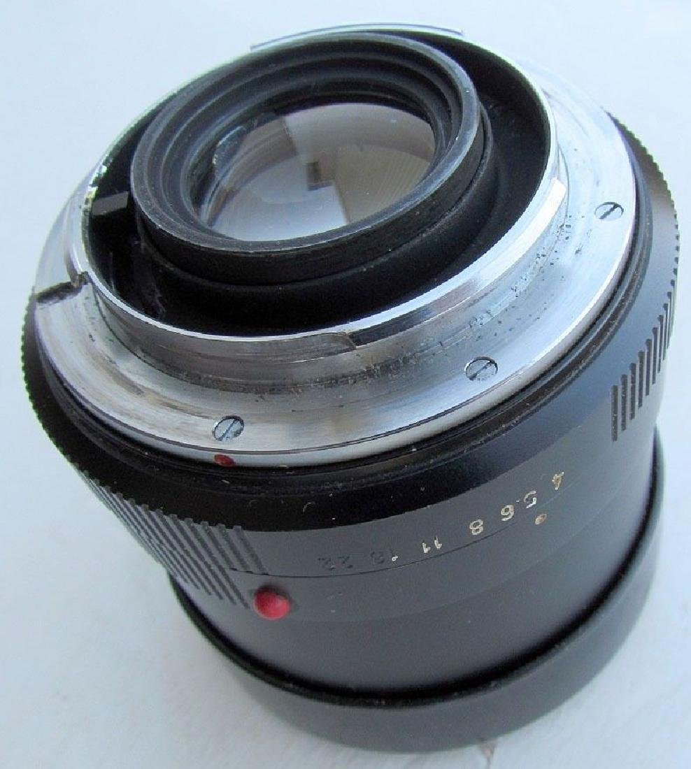 LEICA PHOTO CAMERA LENS LEITZ WETZLAR 2280137 - 4