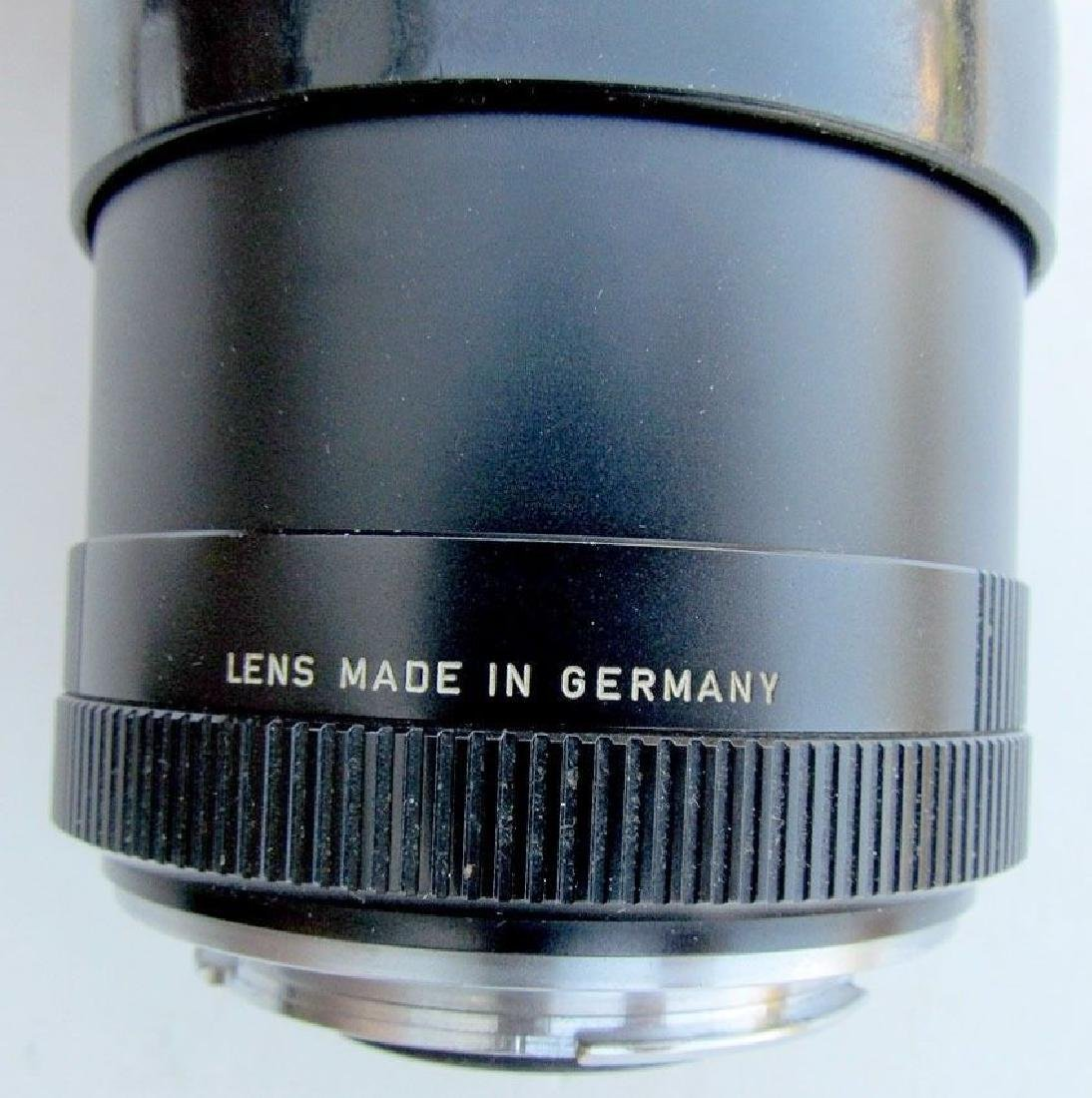 LEICA PHOTO CAMERA LENS LEITZ WETZLAR 2280137 - 6