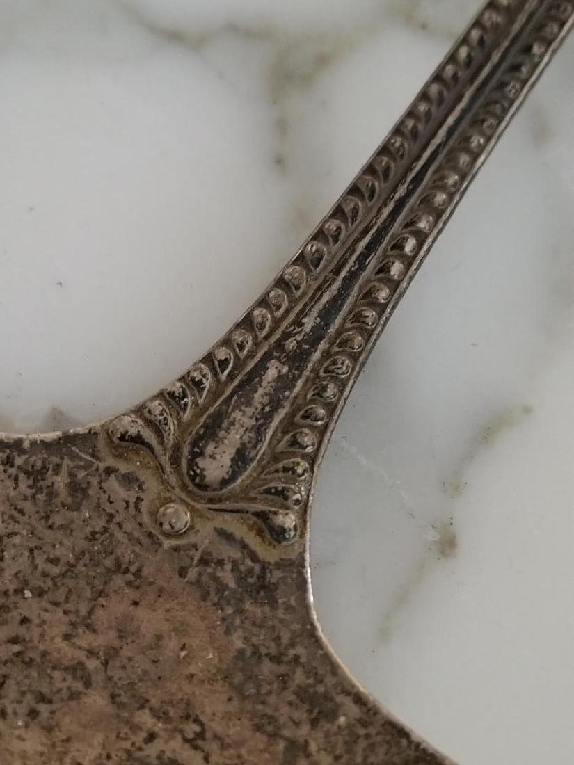1920 Sterling Silver Tiffany Ladle - 5