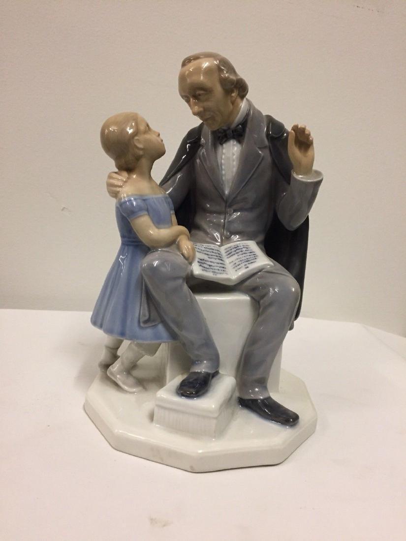 Bing & Grondahl Hans Christian Andersen Figurine