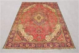 Marvelous Handmade Semi Antique Bokhara 7.5x9.2