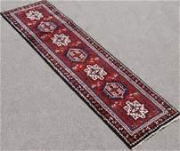 Hand Woven Semi Antique Persian Tabriz 8.5x5.9