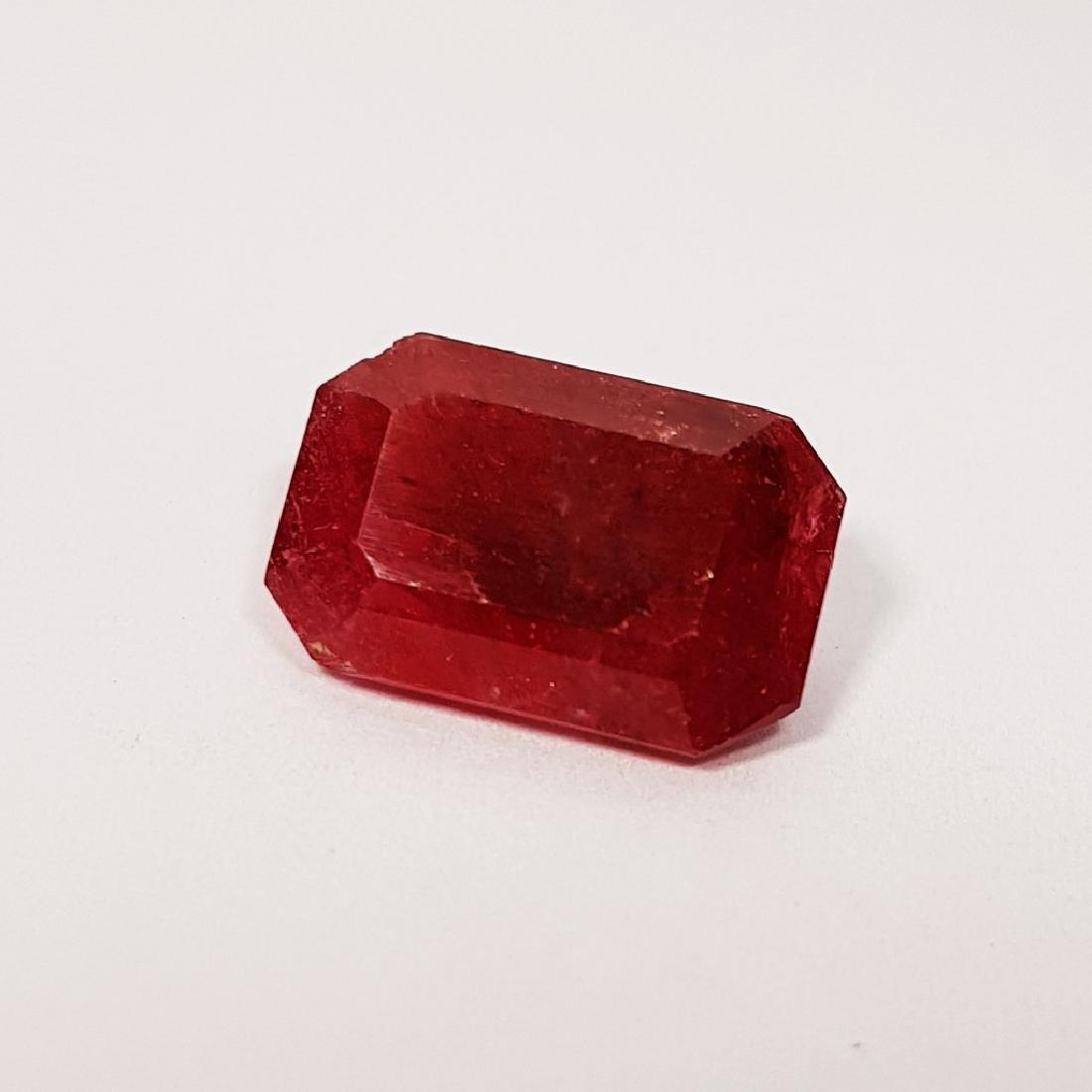 Rhodonite - 5.99 ct