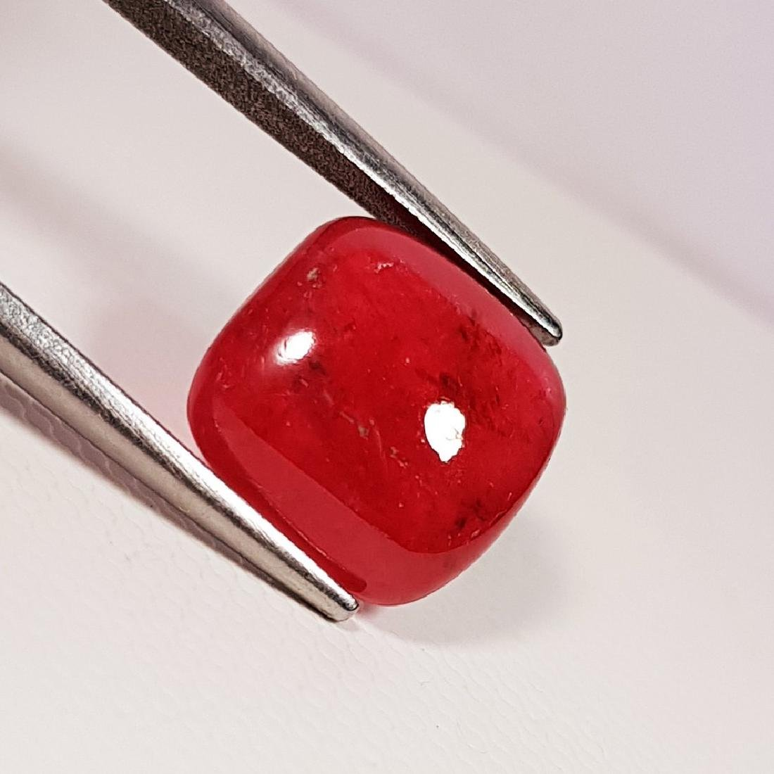 Rhodonite - 7.54 ct