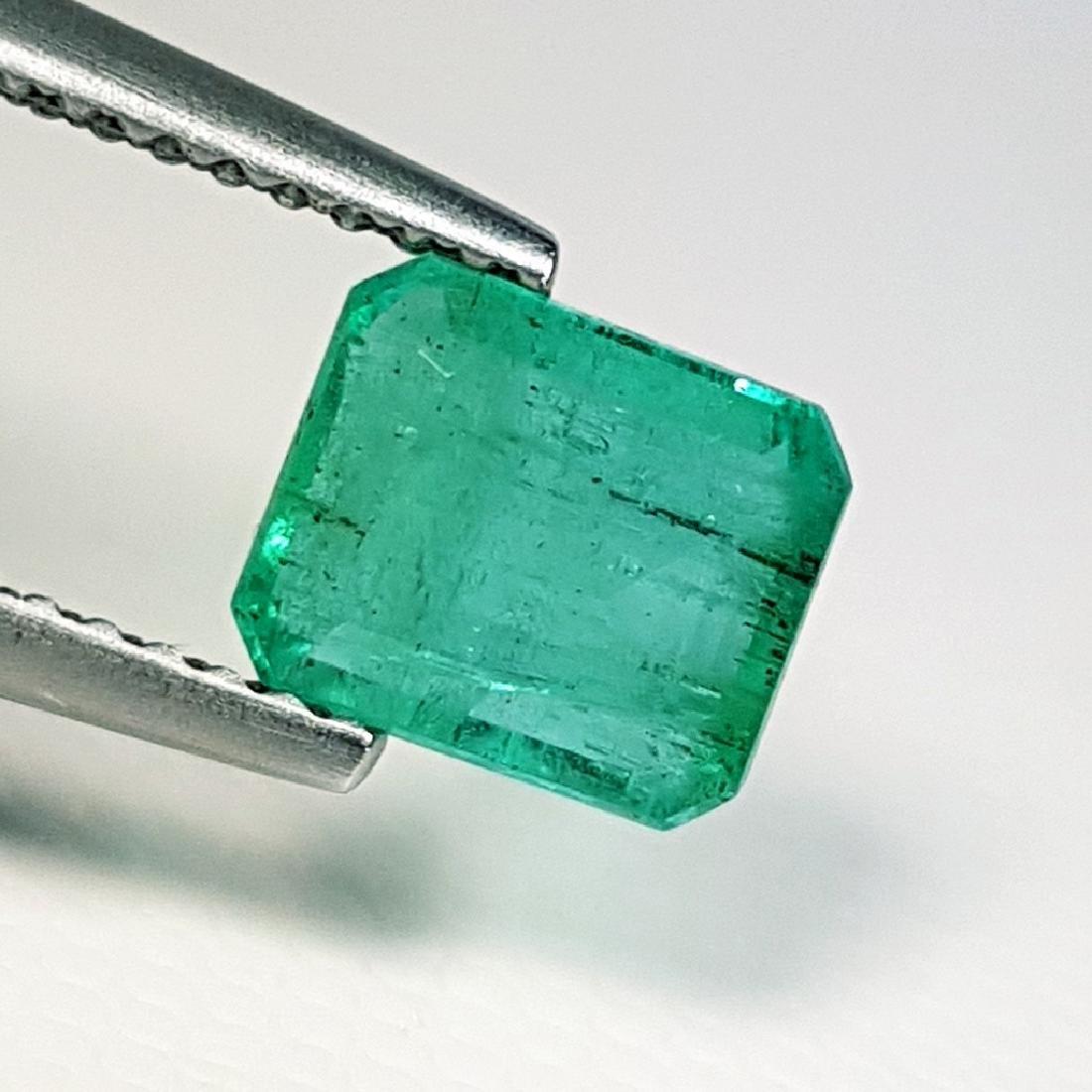 Emerald - 1.55 ct